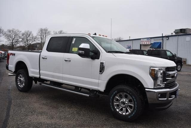 2019 F-250 Crew Cab 4x4,  Pickup #N7898 - photo 3
