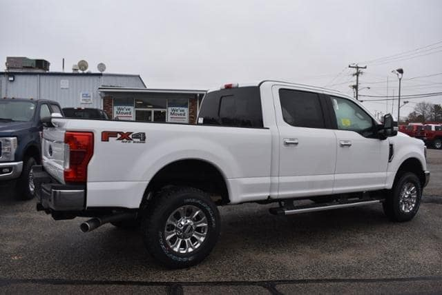 2019 F-250 Crew Cab 4x4,  Pickup #N7898 - photo 2