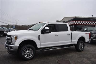 2019 F-250 Crew Cab 4x4,  Pickup #N7898 - photo 5