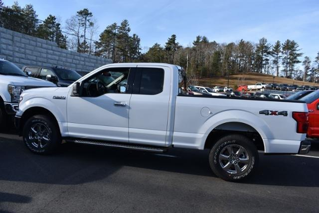 2018 F-150 Super Cab 4x4,  Pickup #N7902 - photo 5