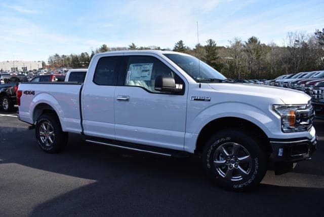 2018 F-150 Super Cab 4x4,  Pickup #N7902 - photo 4