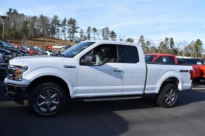 2018 F-150 Super Cab 4x4,  Pickup #N7902 - photo 6