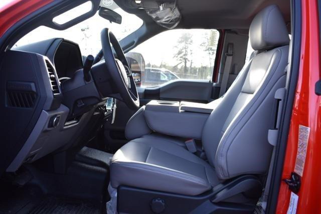 2019 F-350 Super Cab DRW 4x4,  Reading Classic II Aluminum  Service Body #N7904 - photo 6