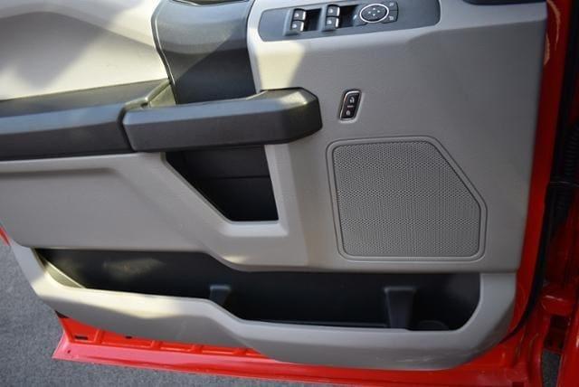 2019 F-350 Super Cab DRW 4x4,  Reading Classic II Aluminum  Service Body #N7904 - photo 15