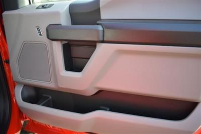 2019 F-350 Super Cab DRW 4x4,  Reading Classic II Aluminum  Service Body #N7904 - photo 11