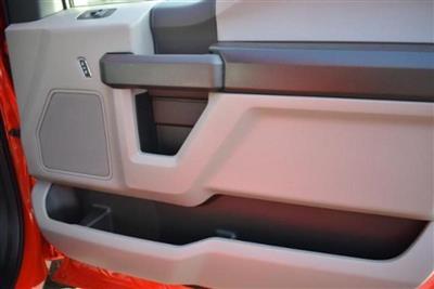 2019 F-350 Super Cab DRW 4x4,  Reading Classic II Aluminum  Service Body #N7904 - photo 27