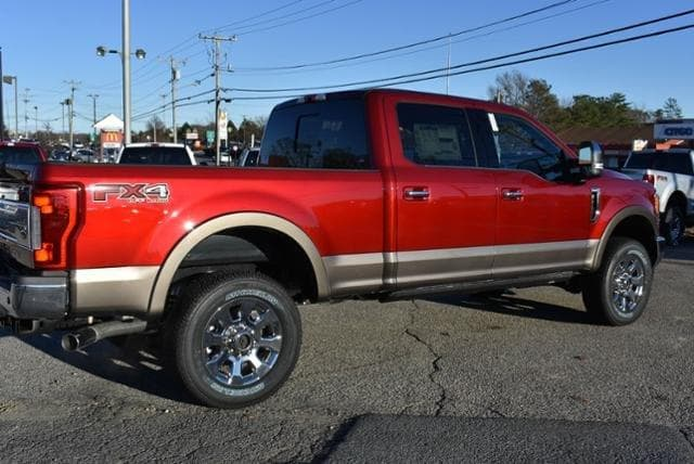 2019 F-250 Crew Cab 4x4,  Pickup #N7905 - photo 2