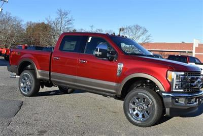 2019 F-250 Crew Cab 4x4,  Pickup #N7905 - photo 3
