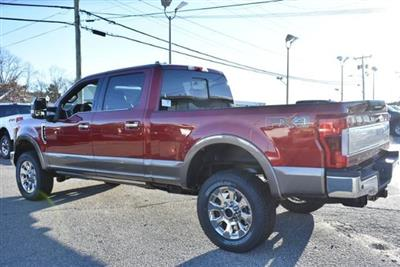 2019 F-250 Crew Cab 4x4,  Pickup #N7905 - photo 4