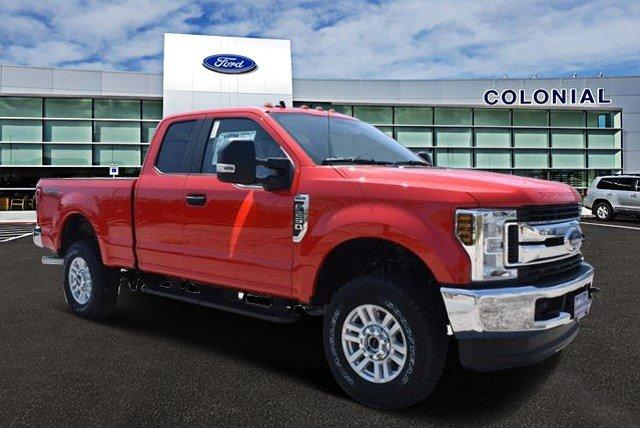 2019 F-250 Super Cab 4x4,  Pickup #N7912 - photo 1