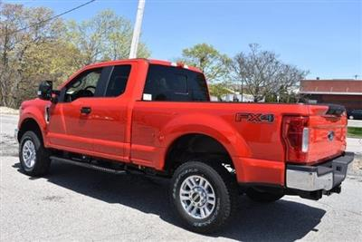 2019 F-250 Super Cab 4x4,  Pickup #N7912 - photo 4