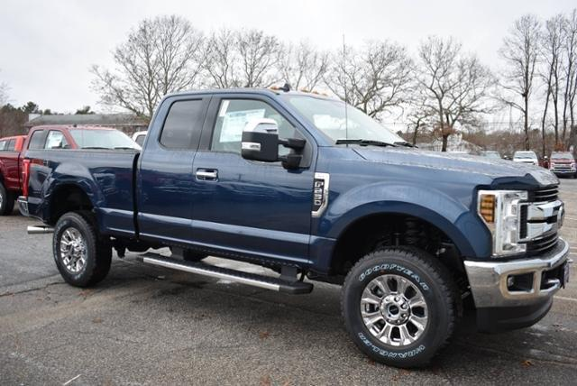 2019 F-250 Super Cab 4x4,  Pickup #N7913 - photo 3