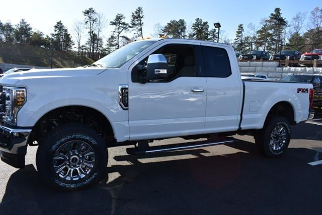 2019 F-250 Super Cab 4x4,  Pickup #N7915 - photo 5