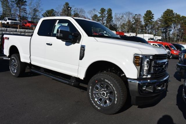 2019 F-250 Super Cab 4x4,  Pickup #N7915 - photo 3