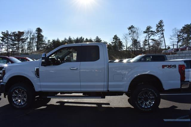 2019 F-250 Super Cab 4x4,  Pickup #N7915 - photo 4