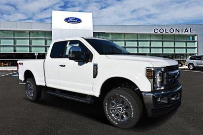2019 F-250 Super Cab 4x4,  Pickup #N7915 - photo 1