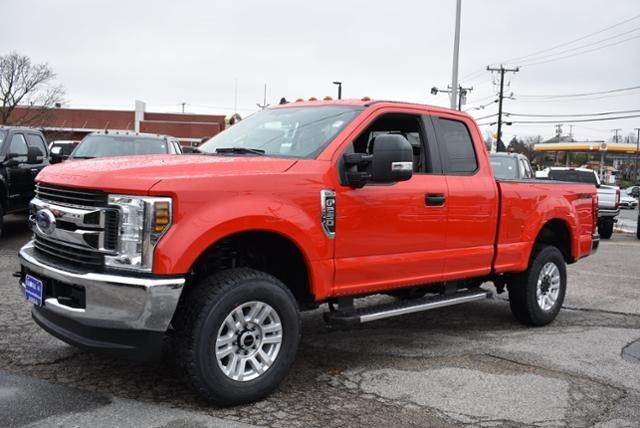 2019 F-250 Super Cab 4x4,  Pickup #N7916 - photo 5