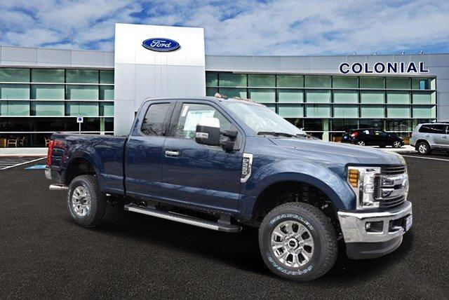2019 F-250 Super Cab 4x4,  Pickup #N7919 - photo 1