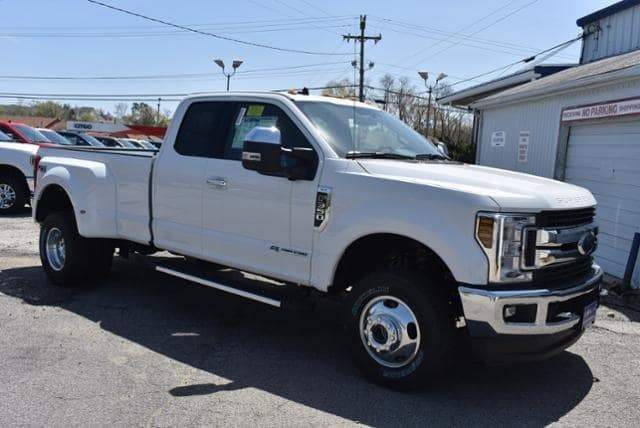 2019 F-350 Super Cab DRW 4x4,  Pickup #N7920 - photo 3