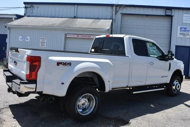 2019 F-350 Super Cab DRW 4x4,  Pickup #N7920 - photo 1