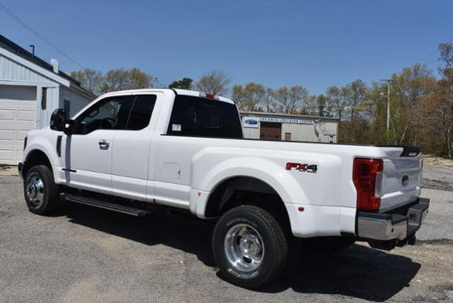2019 F-350 Super Cab DRW 4x4,  Pickup #N7920 - photo 4