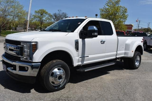 2019 F-350 Super Cab DRW 4x4,  Pickup #N7920 - photo 5