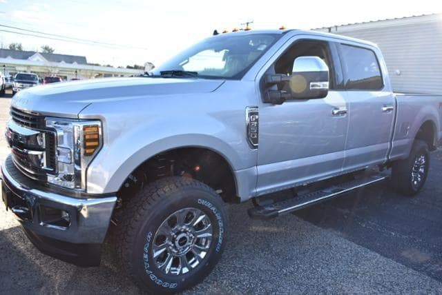 2019 F-350 Crew Cab 4x4,  Pickup #N7923 - photo 5