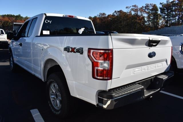 2018 F-150 Super Cab 4x4,  Pickup #N7929 - photo 5