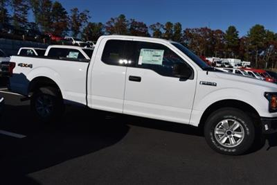 2018 F-150 Super Cab 4x4,  Pickup #N7929 - photo 4