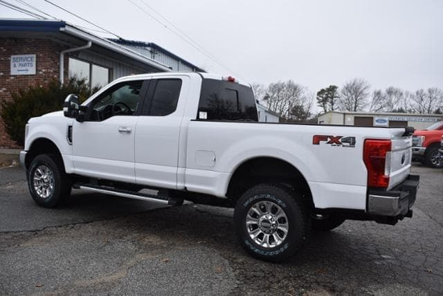 2019 F-250 Super Cab 4x4,  Pickup #N7936 - photo 4