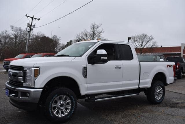 2019 F-250 Super Cab 4x4,  Pickup #N7936 - photo 5