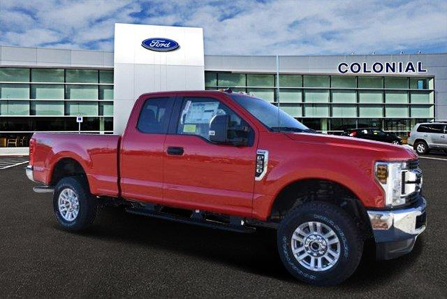 2019 F-350 Super Cab 4x4,  Pickup #N7940 - photo 1