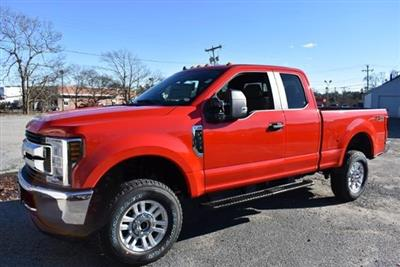 2019 F-350 Super Cab 4x4,  Pickup #N7940 - photo 5