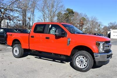 2019 F-350 Crew Cab 4x4, Pickup #N7941 - photo 3