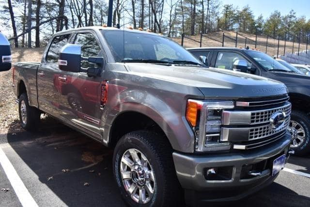 2019 F-350 Crew Cab 4x4,  Pickup #N7945 - photo 1
