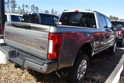 2019 F-350 Crew Cab 4x4,  Pickup #N7945 - photo 2