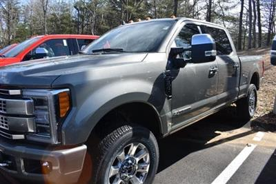 2019 F-350 Crew Cab 4x4,  Pickup #N7945 - photo 4