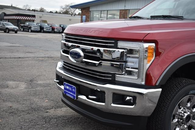 2019 F-250 Crew Cab 4x4,  Pickup #N7946 - photo 6