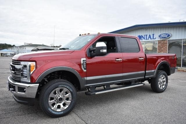 2019 F-250 Crew Cab 4x4,  Pickup #N7946 - photo 5