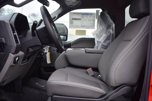 2019 Ford F-350 Regular Cab 4x4, Fisher Snowplow Pickup #N7947 - photo 14