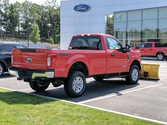2019 F-350 Regular Cab 4x4, Fisher Pickup #N7947 - photo 1