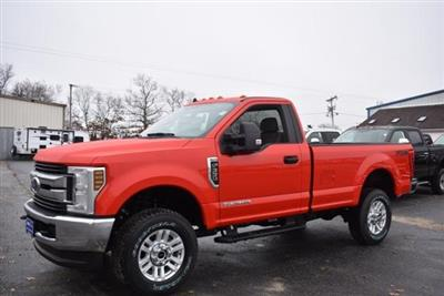 2019 F-350 Regular Cab 4x4,  Pickup #N7947 - photo 5