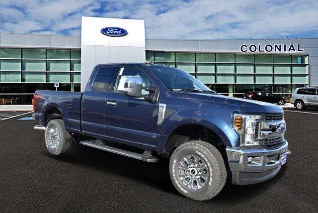 2019 F-250 Super Cab 4x4,  Pickup #N7951 - photo 1