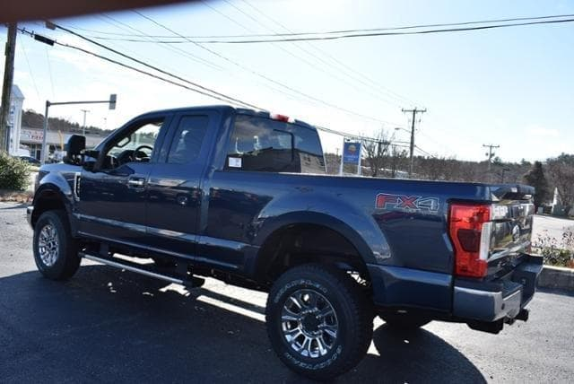 2019 F-250 Super Cab 4x4,  Pickup #N7951 - photo 4