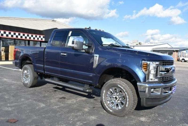 2019 F-250 Super Cab 4x4,  Pickup #N7951 - photo 17