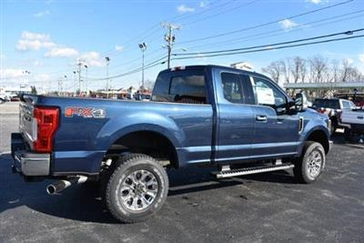 2019 F-250 Super Cab 4x4,  Pickup #N7951 - photo 2