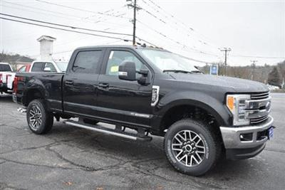 2019 F-250 Crew Cab 4x4, Pickup #N7953 - photo 3