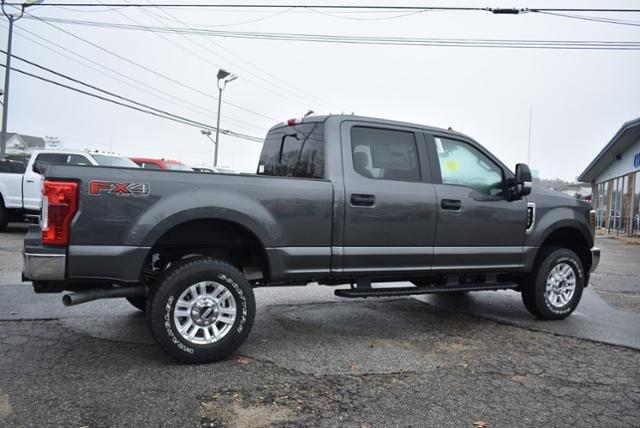 2019 F-250 Crew Cab 4x4,  Pickup #N7954 - photo 1