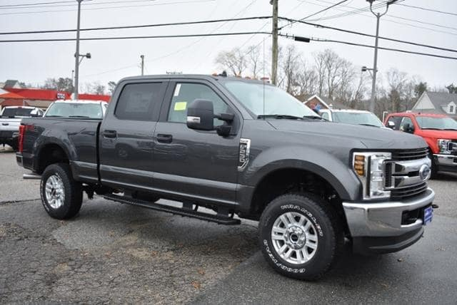 2019 F-250 Crew Cab 4x4,  Pickup #N7954 - photo 3