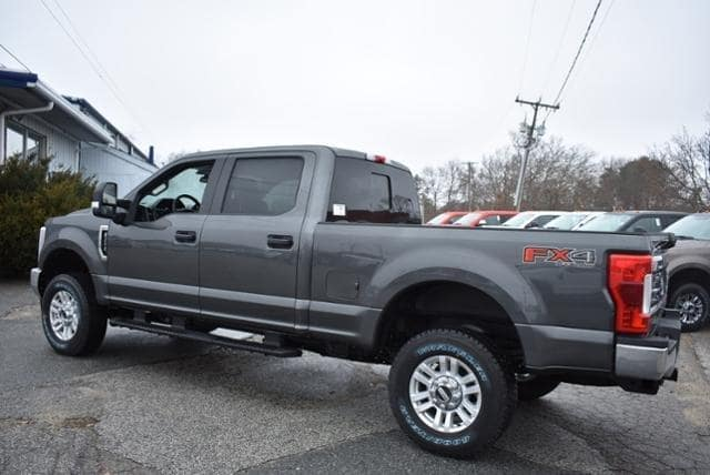 2019 F-250 Crew Cab 4x4,  Pickup #N7954 - photo 4
